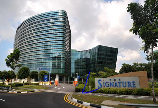 Singapore Business Parks – Changi Business Parks